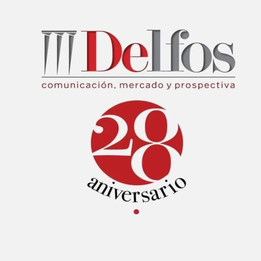 Director General en Delfos comunicación, mercado y prospectiva